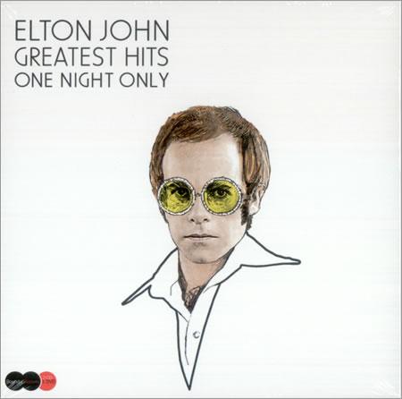elton john discography mp3 скачать