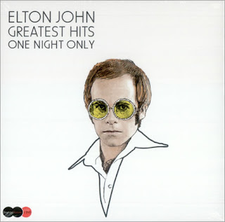 Elton John Greatest Hits 1970 - 2002 Special Edition 3 Cds CD 2011 Capa