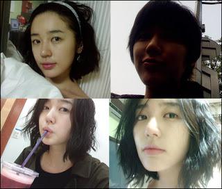 Yoon Eun Hye Tercinta Sekarang