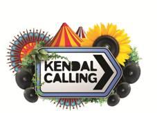 Kendal Calling-Tim Burgess