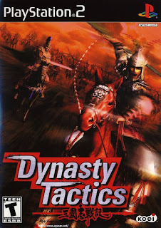 Free Download Games Dynasty Tactics PCSX2 ISO Untuk Komputer Full Version ZGASPC