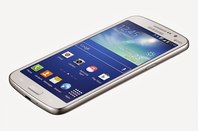 Galaxy grand 2 feature list