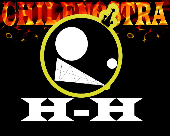 Hip Hop Chile Nostra