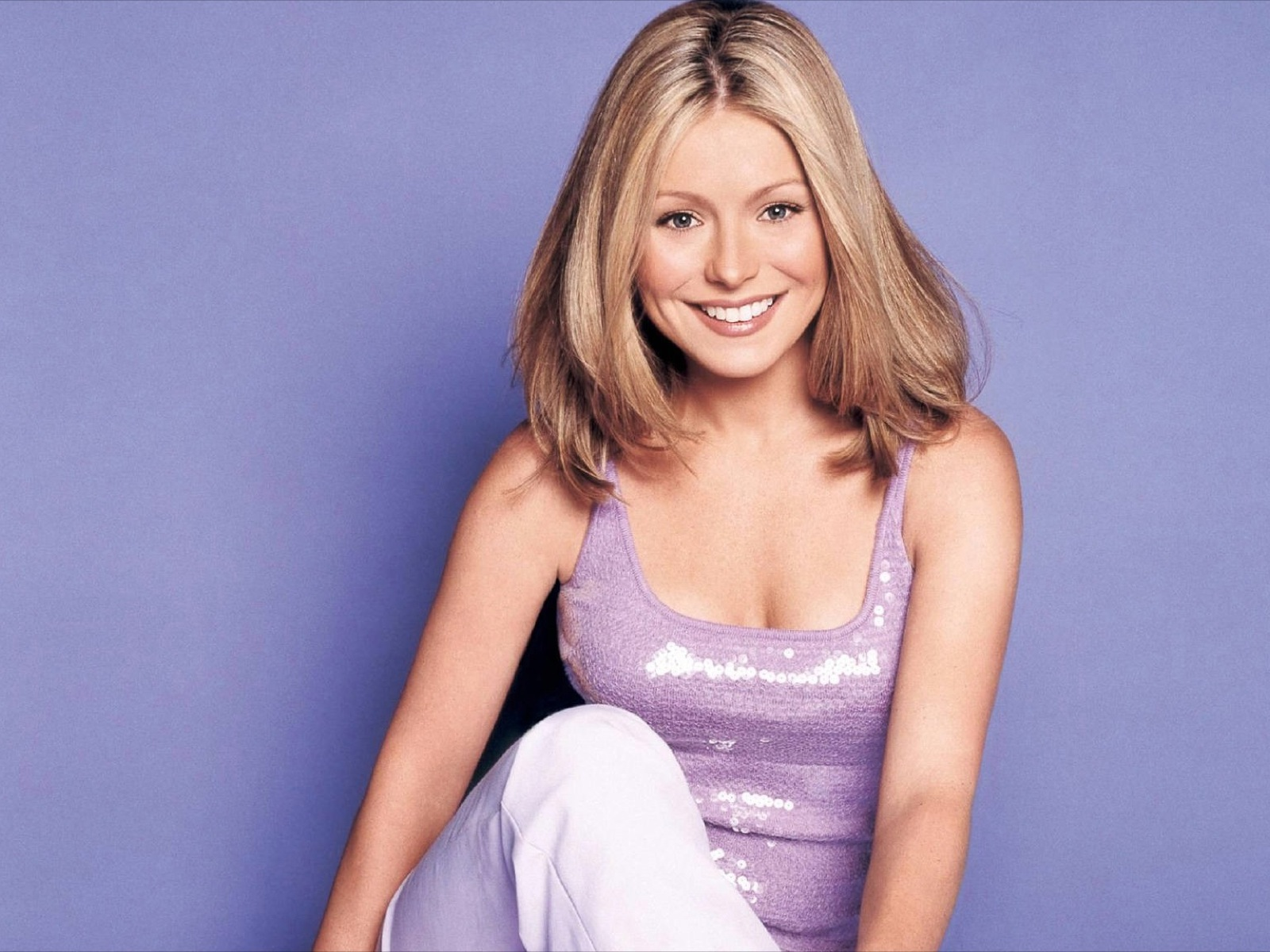 Damon Cool Picture Kelly Ripa Hairstyles Hair Gallery