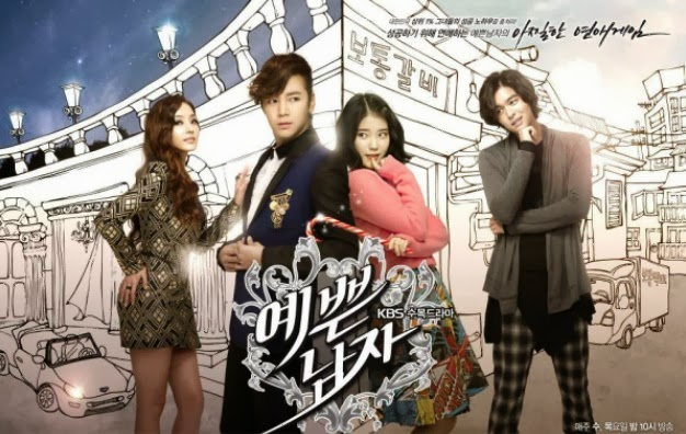 Sinopsis Pretty Man Episode 1-Terakhir