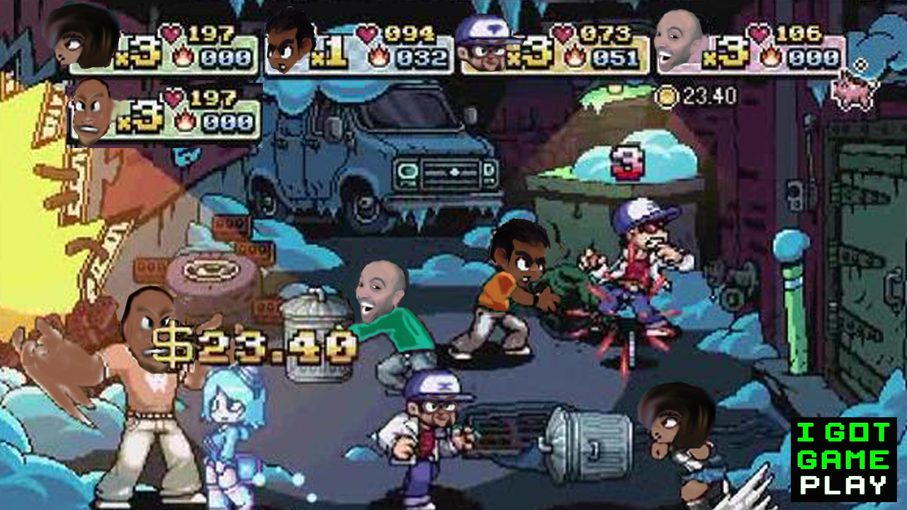 Download Scott Pilgrim Game Online Torrent Free Emulator ROM Play