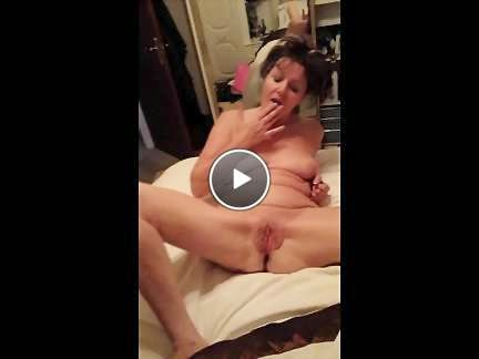 mature women video