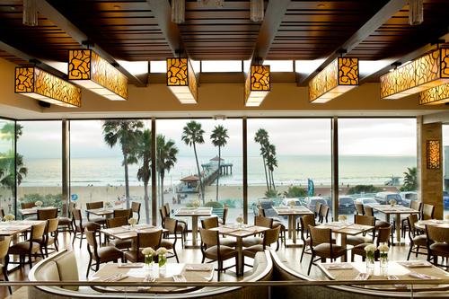 Best Seafood Restaurant Manhattan Beach