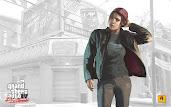 #5 Grand Theft Auto Wallpaper