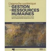 Les auteurs se donnent pour objectif de contribuer au renouvellement de la pensée en gestion des ressources humaines.