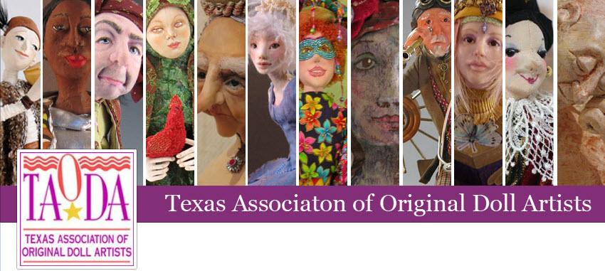 TAODA – Texas Association of Original Doll Artists