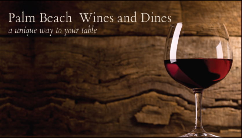 Palm Beach Wines and Dines
