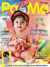 Majalah Pa&Ma Dis 2016