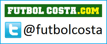 Fútbol Costa en Twitter