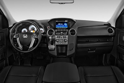 2014 Honda Pilot Redesign and Release Date