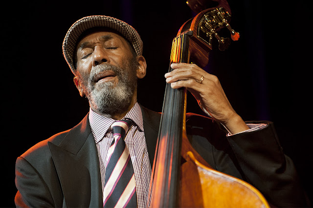 Ron Carter - Club de Msica San Juan Evangelista (Madrid) - 24/10/2009