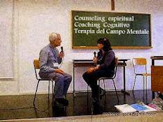 Enrico Pallocca Coaching Cognitivo Terapia del Campo Mentale TFT