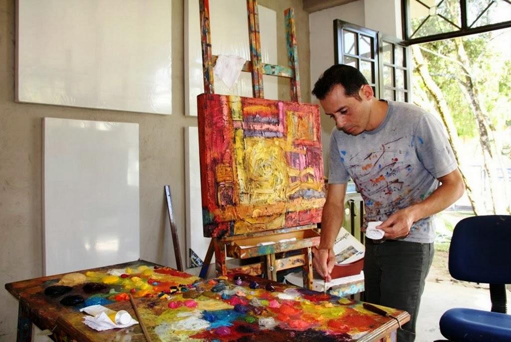 pintor-al-oleo