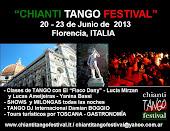 CHIANTI TANGO FESTIVAL