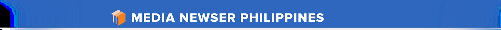 Media Newser Philippines   |   News On Philippine TV News