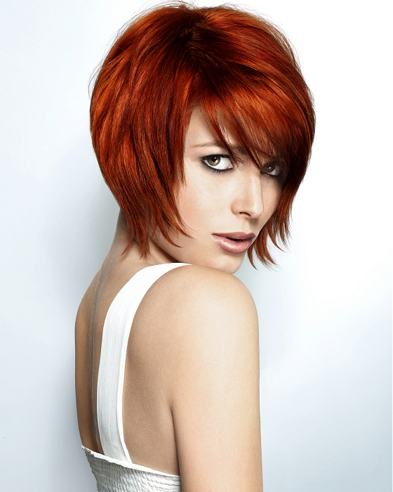 Trend potongan gaya rambut cantik terpopuler di kalangan remaja dunia