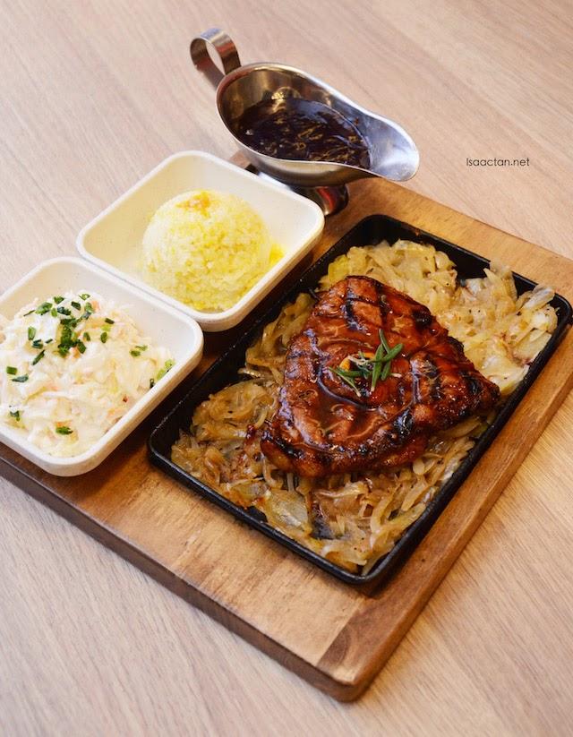 Southwest Chicken - RM21.09