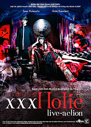 Phim Xxxholic