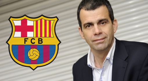 Alerta en Can Barça: se marcha su Director de Marketing
