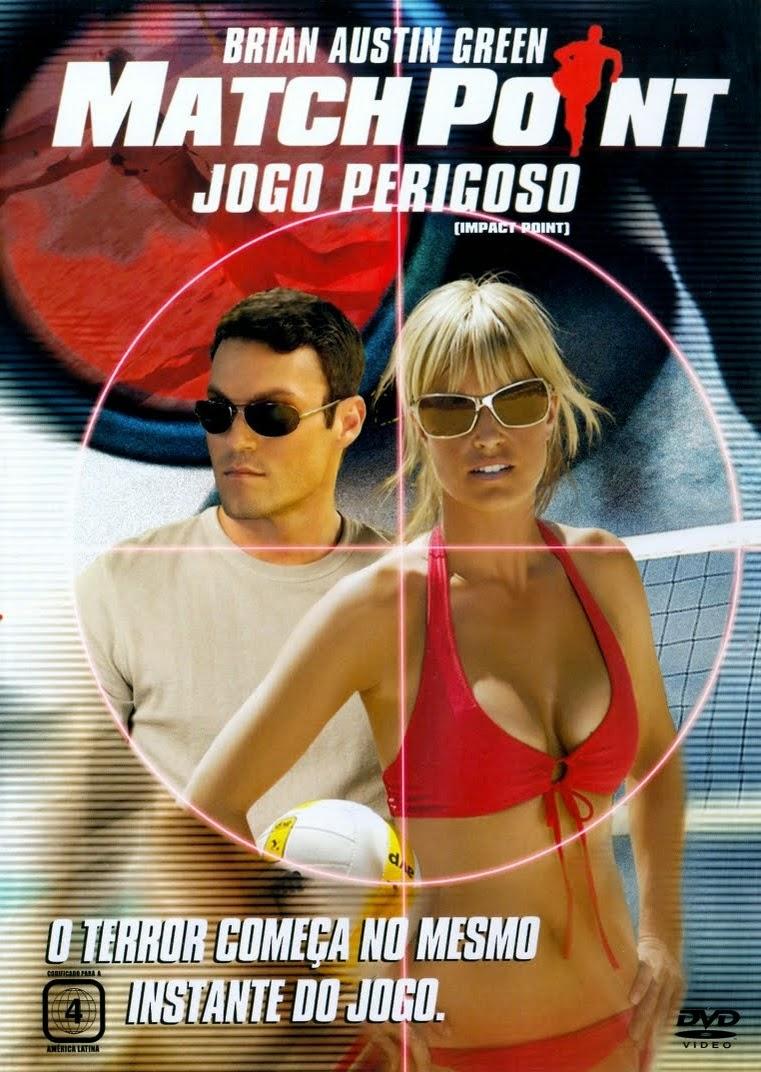 Match Point: Jogo Perigoso – Dublado (2008)