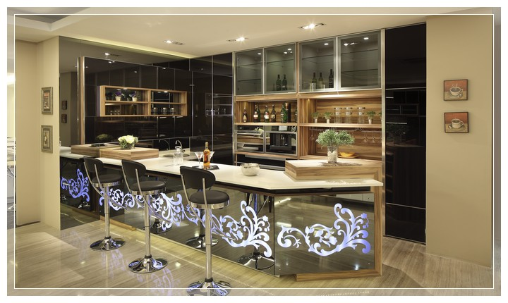 Modern Kitchen Design , Design Continues To Evolve Following The