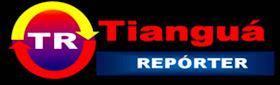 Site Tianguá Repórter