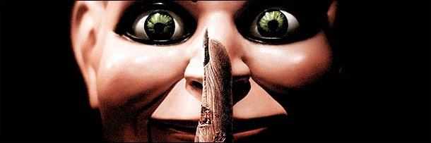7 Musium Paling Menakutkan di Dunia: Musium Boneka Perut Vent Haven