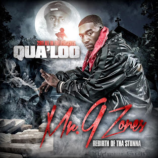 Featured Artist : Qua'Loo
