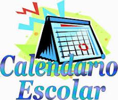 Calendario escolar 2021-22