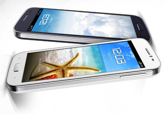 Harga Advan Vandroid S5D Smartnote 5 Inch Murah September 2014