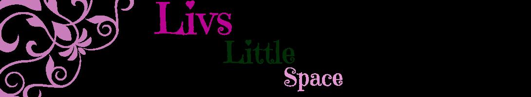 LivsLittleSpace