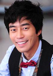 Biodata Shin Sung Rok Pemeran Jo Geun Woo