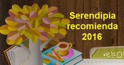 Serendipia Recomienda 2016