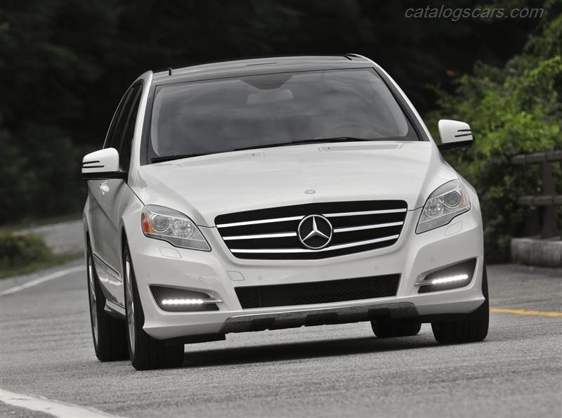 صور سيارة مرسيدس بنز R كلاس 2013 - اجمل خلفيات صور عربية مرسيدس بنز R كلاس 2013 - Mercedes-Benz R Class Photos Mercedes-Benz_R_Class_2012_800x600_wallpaper_03.jpg