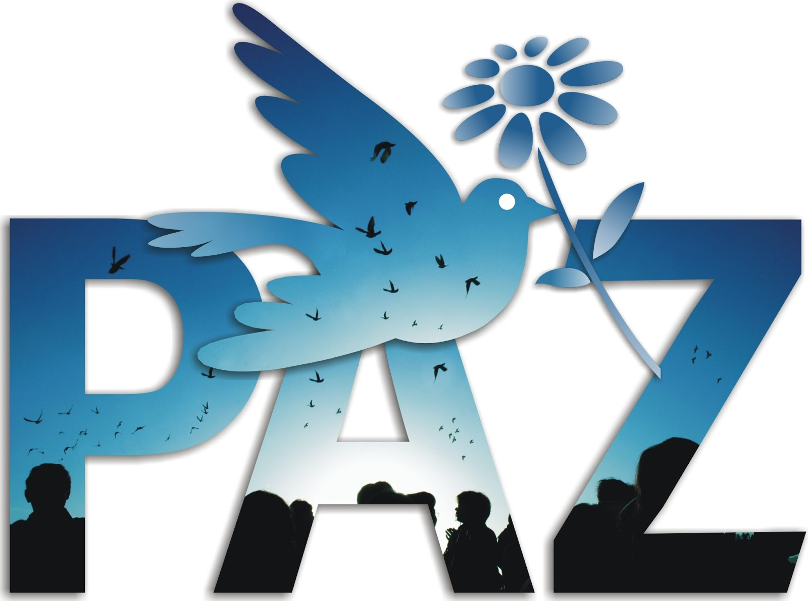 la paz mundial es: