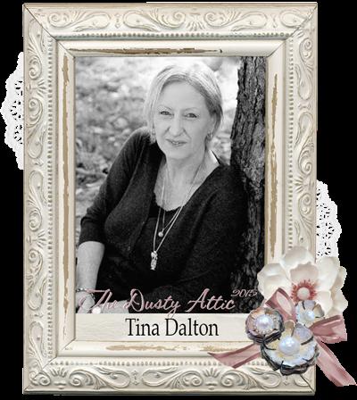 Tina Dalton