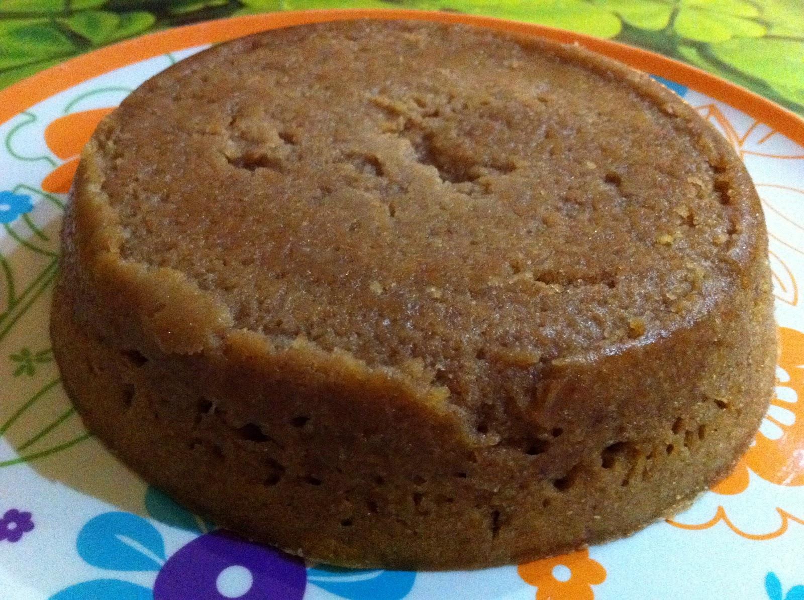 Cocina y hornea bizcocho de horchata al microondas for Cocina al microondas