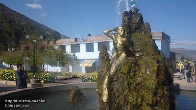 Foto laguna de Pacucha, Andahuaylas