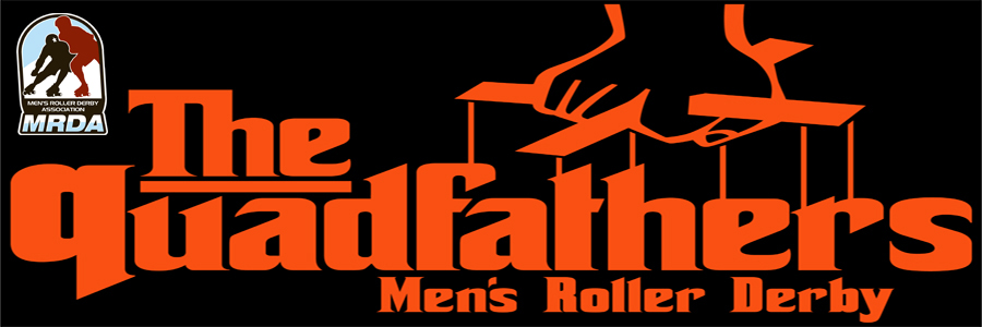 Quadfathers Men's Roller Derby
