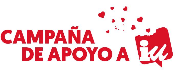 Campaña de apoyo a IU-UP, Pincha en la imagen para mas información: