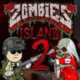 Zombies Island 2 | Toptenjuegos.blogspot.com
