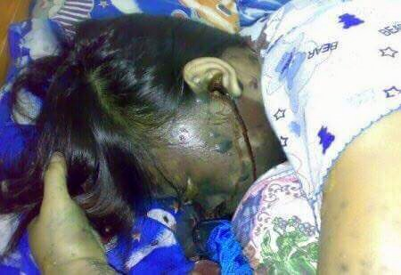 """Hoax: """"Filipino Girl Killed in her Sleep by Headphone Connected To Charging Phone"""""""