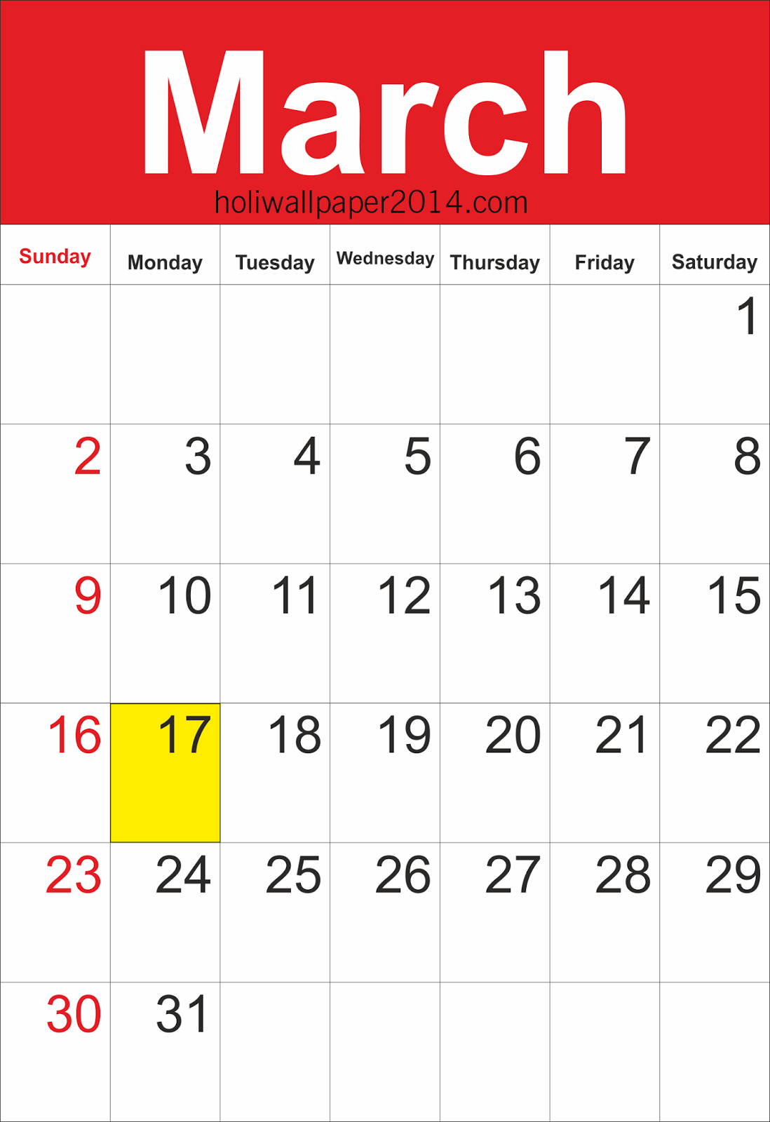 Calendar Holi : Holi calendarholi date calendar in