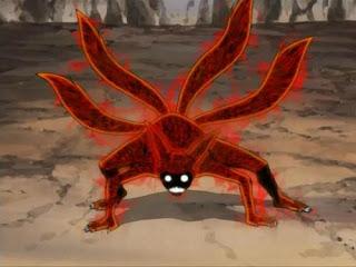 Naruto Ekor 4