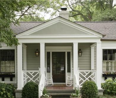 Fachadas de casas dise o de fachadas de casas rusticas - Diseno casas rusticas ...